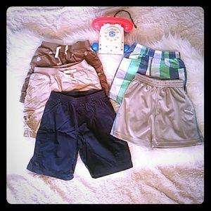 🌅2T Shorts Bundle